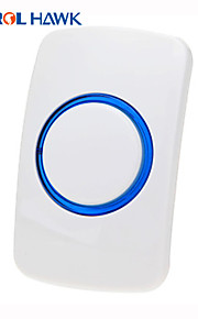 PATROL HAWK® Emergency Call Button 433.92MHz HS1527