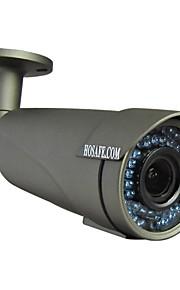 hosafe k3mb1gp 3MP ONVIF udendørs PoE ip kamera m / 42-ir førte til 30m nattesyn