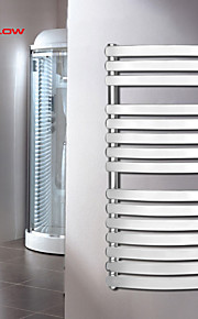 AVONFLOW® 1000x500 Electric Wall Heaters, Bathroom Heaters, Wall Mounted Heaters With Chrome