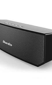 bluedio mini bluetooth speaker bluedio bs-3 (camel) draagbare draadloze speaker geluidssysteem 3D stereo muziek surround