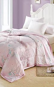 yuxin®tencel modal sommar luftkonditionering täcke täcke reaktivt tryck sommaren svala täcke sängkläder set