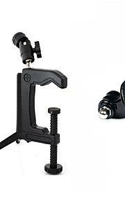 poppel makro PTZ kamera stativ stå clamp-frame genindspilning af selvet desktop stativ mini stativ