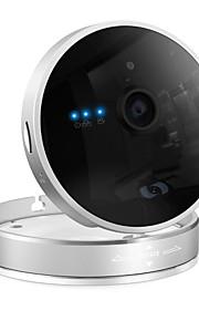 snov® 720p intelligent kubus ip camera, nachtzicht bewakingscamera, bewegingsdetectie, draadloze sv-p1003e