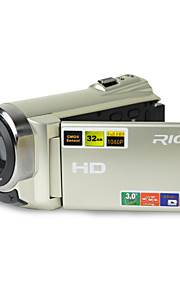 "rijke hd-900 hd 1080p pixels 20,0 megapixels 16x zoom 2.5 ""LCD-scherm Full HD digitale camera camcorder"