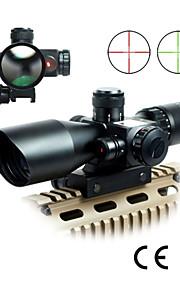 Alliage aluminium - Lampe torche - Pointeur laser rouge