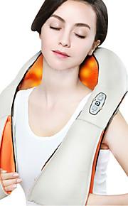 bilen hjem massasje sjal Shuangpai dual-purpose cervical massasje elting simuleringsmodeller