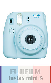 Fujifilm Instax mini 8 instant film camera's