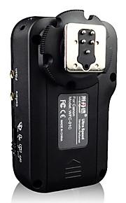 sidande WFC-01C trådløs flash udløser til Canon 6d 60d 7d 70d 5d2 5d3 450d 600d digital spejlreflekskamera
