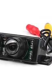 "Bakkamera - 1/3"" farve-CMOS - 120° - 420 TV-linjer - 628 x 582"