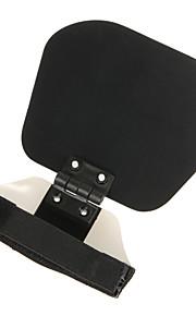 handheld universele externe fotostudio flitser van de camera diffuser softbox reflector voor canon nikon sony YONGNUO