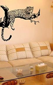 חיות מדבקות קיר מדבקות קיר מטוס,vinyl 60*90cm