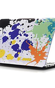ציור בצבע ~ 31 סגנון פגז שטוח ל- MacBook Air 11 '' / 13 ''