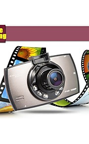 CAR DVD-Uscita video / Sensore G / Rilevamento movimenti / Grandangolo / 1080P / HD / Full HD-CMOS da 5.0 MP,4608 x 3456