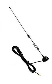 ut-108 antenne UHF / VHF 144 430mhz sma mandlige skinke tovejs radio