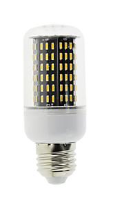 Ampoules Maïs LED Blanc Chaud / Blanc Froid 1 pièce T E14 / B22 / E26 / E26/E27 5W 138 SMD 4014 900 lm AC 85-265 V