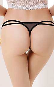 Women's Sexy Hollow out Panty G-strings & Thongs Underwear T-back Women's Lingerie