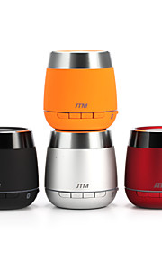 m18 mini bluetooth draadloze draagbare outdoor speaker Ondersteuning TF-kaart zilver zwart rood oranje
