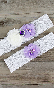 Bride Garter Pure And Beautiful Style Wedding Decoration