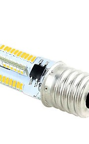 Ampoules Maïs LED Blanc Chaud / Blanc Froid 1 pièce T E17 4W 80 SMD 3014 320-360 lm AC 100-240 V