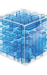 yllätyslahja magic-Cube Taikalauta Peili Harmaa / Ruskea / Valkoinen Muovi
