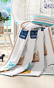ben progettato trapunta reversibili confortevole e l'estate della moda