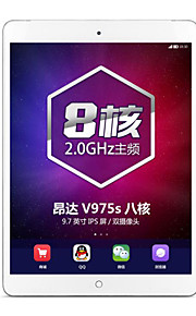 ONDA Android 4.4 16GB 9.7 Inch 16GB/1GB 2 MP/2 MP Tablet