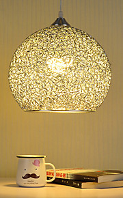 Max 60W Moderno / Contemporáneo Los diseñadores Otros Metal Lámparas ColgantesSala de estar / Dormitorio / Comedor / Cocina / Habitación