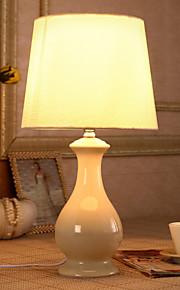 """Lampes de bureau-Traditionnel/Classique-C""""ramique-Protection des yeux"""