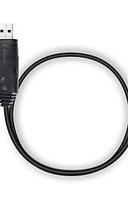 usb programmering kabel til kt-8900 kt-uv980 kt-8900r mini-8900 moblie radio