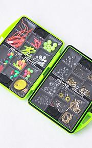 Kits de Pesca Pesca-1PC pcs-Impermeable Others Plástico-Other Otros