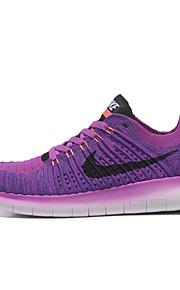 naisten lenkkitossut nike free 5.0 ⅲ kouluttajat lenkkarit vihreä / sininen / punainen / vaaleanpunainen / violetti / oranssi