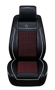 cubierta de asiento de coche de lujo encaja universales asiento protector de asiento cubre conjunto
