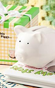 Tmall Pig coin saving Bank Children's day Gifts , Kindergarten Party Favors