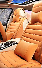 auto Ford / Audi Zwart Stoelcovers & Accessoires