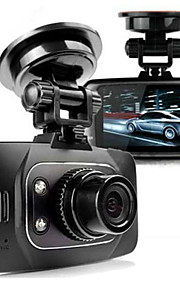 CAR DVD-Sensore G / Grandangolo / 1080P / HD / Antiurto-CMOS da 8.0 MP,3264 x 2448