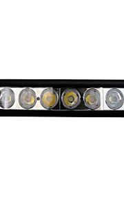 1stk populære størrelse 20 '' LED lys bar 80w Cree LED lys gitter installation bar suv LED lys bar