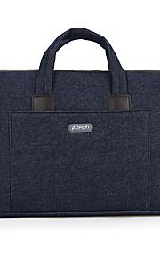 fopati® 12inch / 13inch laptop case / tas / hoes voor Lenovo / mac / samsung zwart / blauw / grijs