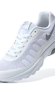 Nike Круглый мыс / Кеды / Беговые кроссовки / Повседневная обувь Жен. Износостойкий Белый / Серый / Чёрный / СинийБег / Спорт в свободное