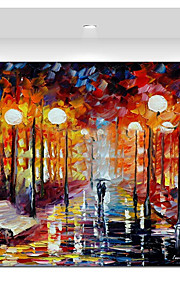 100% Handpainted Modern Art Wall Picture Pure Home Decor Abstraction Hang Picture Knife Oil Paintings