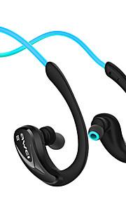 AWEI A880BL Høretelefoner (Halsbånd)ForMedie Player/Tablet / Mobiltelefon / ComputerWithMed Mikrofon / DJ / Lydstyrke Kontrol / Gaming /