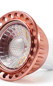 9W GU10 Spot LED T 1 COB 100-800 lm Blanc Chaud / Blanc Froid Gradable / Décorative AC 100-240 / AC 110-130 V 1 pièce