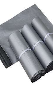 """כסף חבילת מפורשת מעובה שקית נייר (45 * 60 ס""""מ, 100 / חבילה)"""