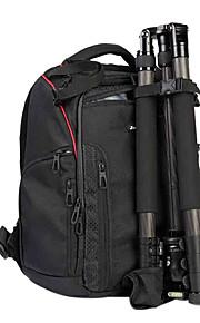 SLR-Tas- voorUniverseel-Rugzak- metWaterdicht / Stofbestendig-Zwart