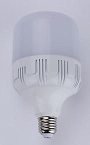 40W E26/E27 Ampoules Globe LED T 56 SMD 2835 3500lm lm Blanc Froid Etanches AC 100-240 V 1 pièce
