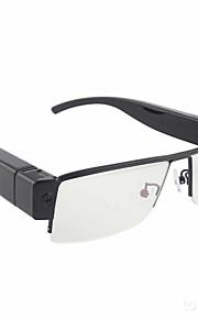 1920x1080p kamera briller briller videokamera videooptager mini dv med lyd funktion (med noget hukommelseskort)