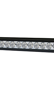 1stk 27 '' 120W Cree LED lys bar enkelt række lastbil LED lys bar IP68 LED lys bar