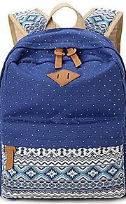 20-35 L mochila Acampada y Senderismo / Deportes de ocio / Viaje / Ciclismo / Colegio Al Aire LibreAntideslizante / Listo para vestir /