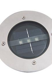 Topla bijela solarna energija inox 2v IP65 50000 (h) krajolik lampa