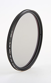 orsda® mc-CPL 67mm super slanke waterdicht gecoat (16 layer) FMC cpl filter