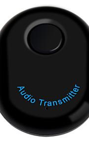 bluetooth 4.0-zender audio verbinden twee bluetooth-apparaten